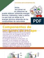 GASES DE ESCAPE Y SISTEMAS ANTICONTAMINACIÓN