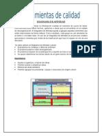 herramientas de para una correcta gestion de calidad