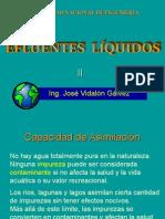 Efluentes Liquidos II