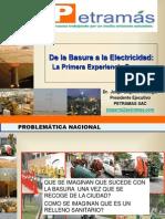Diapositivas petramas