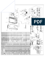 e4 Assy Drawings With Spare Parts
