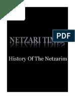 A Historia Dos Nazarenos