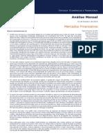 BPI Análise de Mercados Financeiros (Resumo) - Out. 2015