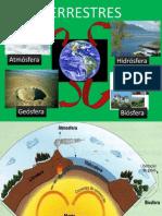 Subsistema de La Tierra