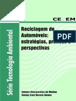 Reciclagem de Veiculos Heloisa Medina