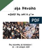 Merhaba Hevalno 5