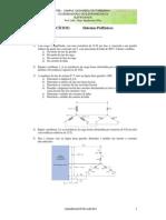 Lista de Exercícios Sistemas Polifásicos