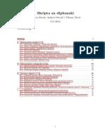Skripta Za Diplomski ETF