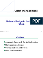 7.Network Design in the Supply Chain