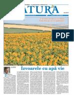revista Natura Iulie 2015