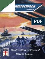 Panzerschreck 16