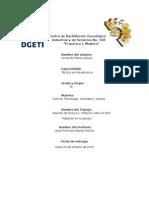 Reporte de Lectura Rebelion en La Granja