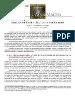 IMAGEN DE DIOS Y TEOLOGÍA DEL CUERPO BLANCA CASTILLA DE CORTÁZAR