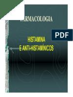 Histamina Aula