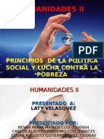 3ra[1]. Actividad Complementaria Humanidades II