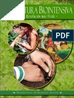 Agricultura Biointensiva Revolucion Mas Verde