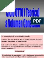 Ciclos Otto Teorico