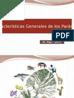 c 1 Clasificacic3b3n Estructura y Patogenia de Parc3a1sitos