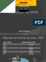 Composition PNB AWB