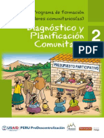 DiagnosticoComunitario Fao