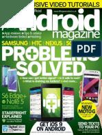 Android Magazine 55 2015