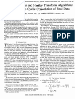 Improved Hartley and Fourier Transform Alogrithms.pdf