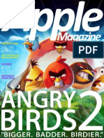 Apple Magazine 7 August 2015