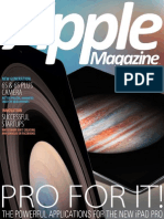 AppleMagazine 25 September 2015