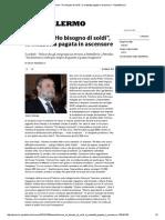 TOLOMEO 2015 IN ASCENSORE IO HO BISOGNO DI SOLDI  pagata in ascensore - Repubblica.pdf