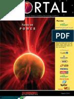 Nu Horizons Electronics - Portal March 2010
