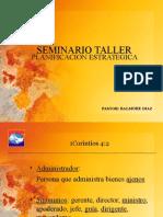 planificacionestrategicadeiglesias-090712145534-phpapp01