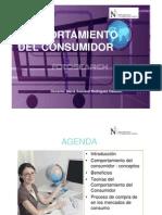 Marketing EmpresariaL. COMPORTAMIENTO Del Consumidor