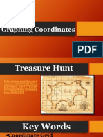 graphing coordinates powerpoint