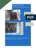 Circuitos Reguladores Con Diodo Zener FINAL