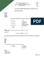 Ejercicios QuímicaTECNO P2