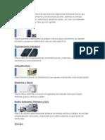 Hitachi Ltd. Datos y FODA