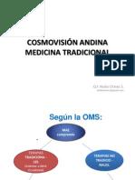 Cosmovisión Andina