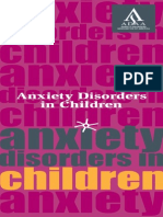 Anxiety Disorders in Children.pdf