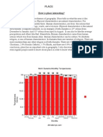 humanities graph paragraph 2