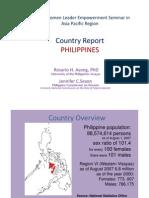 Asong Sexon Philippines