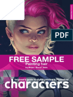 Bgtdp Characters Free Chapter