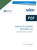Manual Geohidrov2