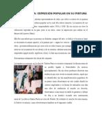 Sobre Violeta Parra