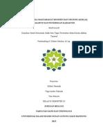 Problematika Masyarakat Modern Dan Urgensi Akhlaq Tasawuf Dan Pendidikan Karakter