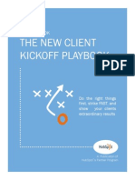 HubSpot Playbook
