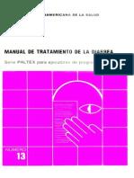 Manual de Tratamiento de La Diarrea