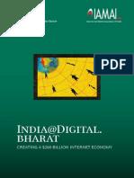India a digital bharat