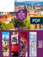 Praga - guía