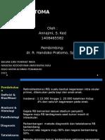 Retinoblastoma annajmi