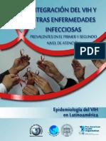 INTEGRACION DEL VIH Y OTRAS ENFERMEDADES INFECCIOSAS